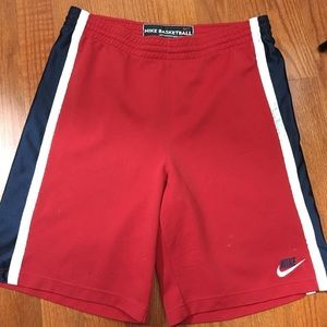 Vintage Nike Basketball Uncompromising Excellence